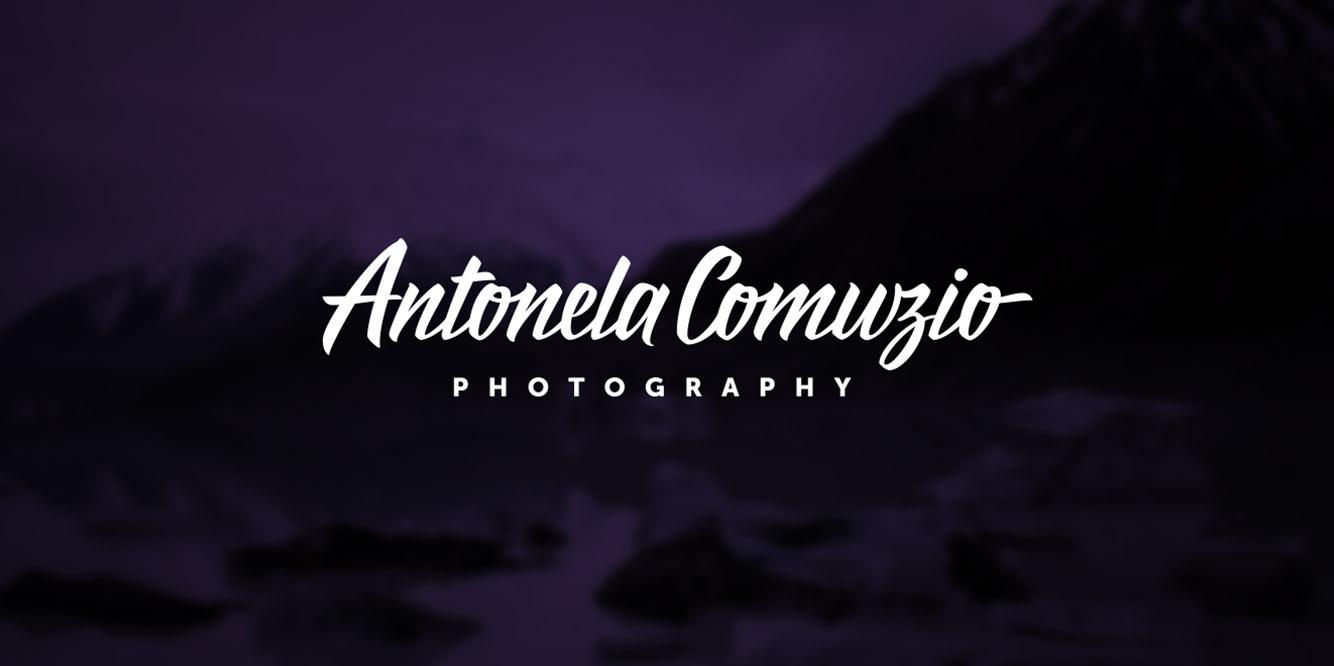 ANTONELA COMUZIO PHOTOGRAPHY